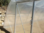 Polytunnels 6m wide